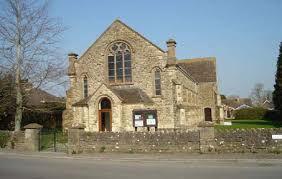 Marnhull Methodist Hall