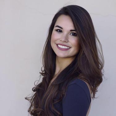 Erica Barry, PO '19