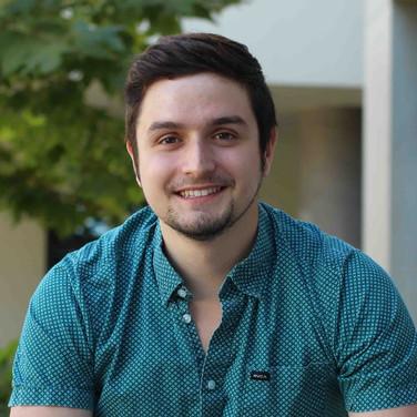 Pete Xenopolous, PO '18