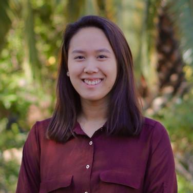 Kim Tran, PO '20