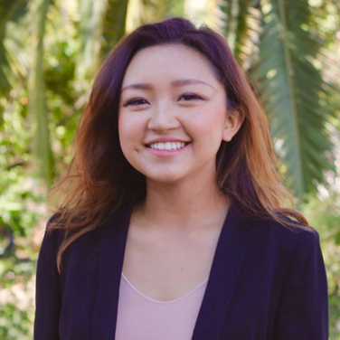 Camilla Guo, PO '21