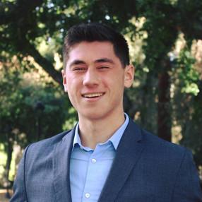 Evan Bograd, PO '19