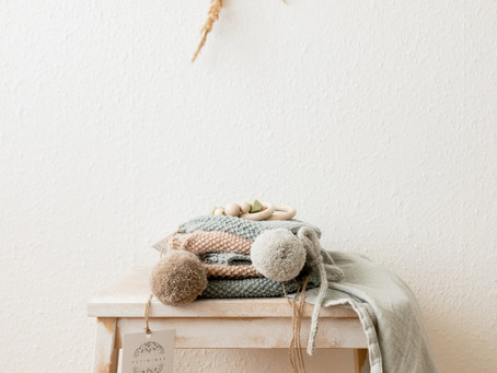Concilier grossesse et entrepreneuriat