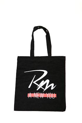 Remake Logo Tote Bag