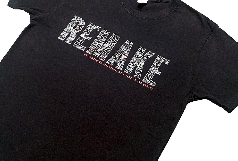 Remake Change T-Shirt