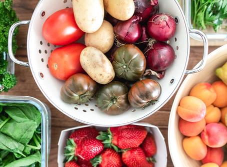 Der vegane Kühlschrank – gegen Foodwaste