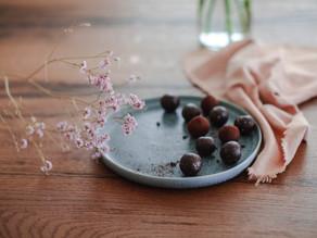 Chocolate Raw Bites