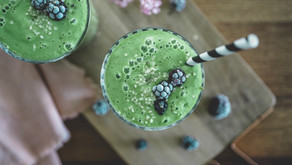 Tag 29 All about Greens Smoothie