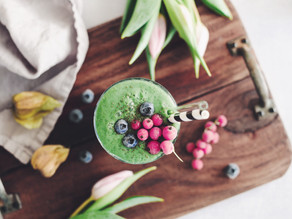 Congratulation zu 31 Tagen Lean, Clean & Green Smoothies