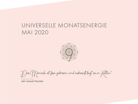 Monatsenergie Mai 2020