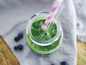 Tag 30 Detox me Smoothie