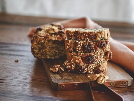 Glutenfreies Brot für Super-Sportler