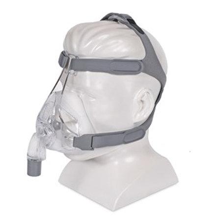 Simplus full face mask with headgear