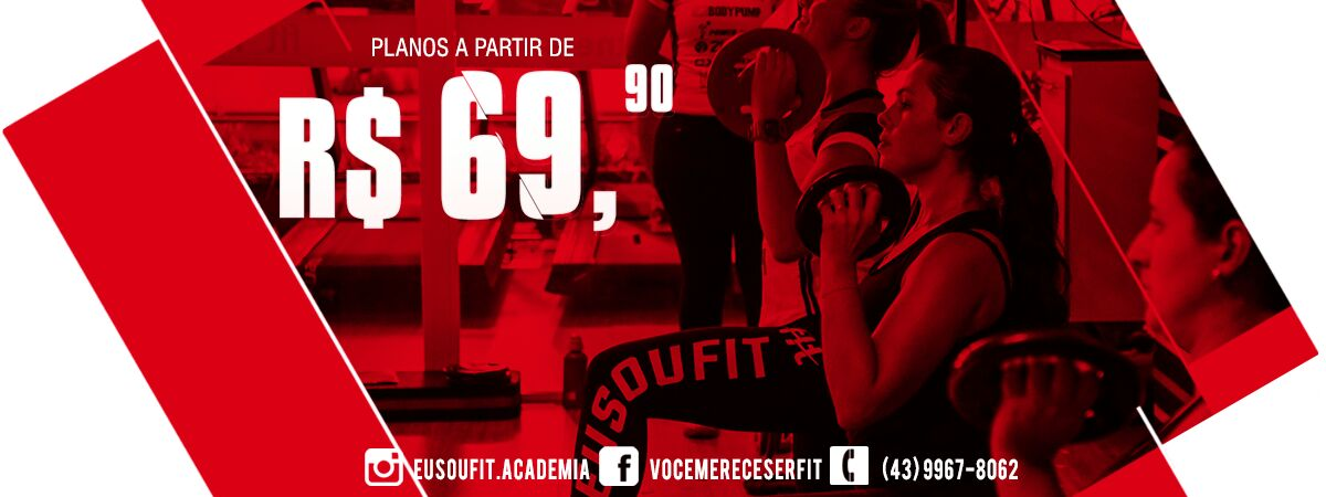(c) Eusoufit.com.br