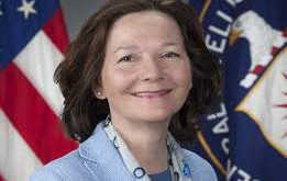APPOINTMENT FIRSTS - CIA DIRECTOR