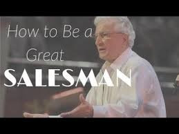 The Greatest Salesman