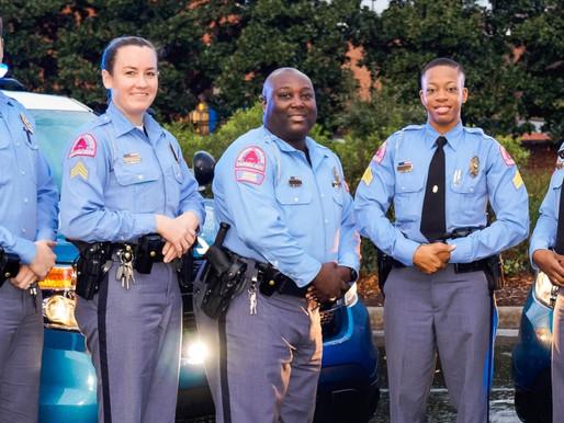 POLICE IMPROVEMENT