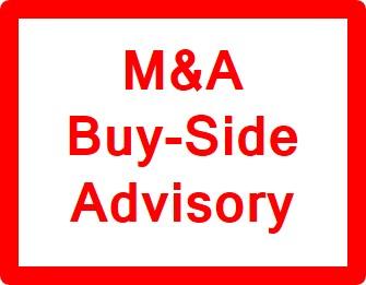 M&A Buy-Side