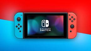 Desbloqueio Nintendo Switch
