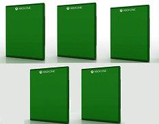 Desbloqueio Xbox One + 5 Lançamentos 2013-2020 + Netflix 1 mês