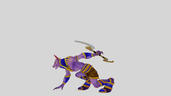 Anubis Animations
