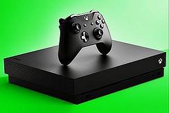 Gameplay Jogos Xbox One X
