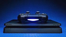 Gameplay Jogos Playstation 4