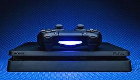 Aluguel de Jogos Playstation 4