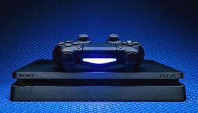 Desbloqueio Playstation 4
