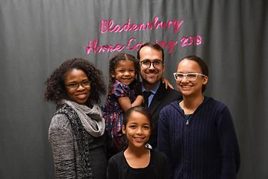 BladensburgSDA Homecoming 2019
