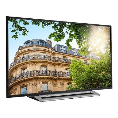 """TV intelligente Toshiba 50UL3B63DG 50"""" 4K Ultra HD DLED WiFi Noir"""
