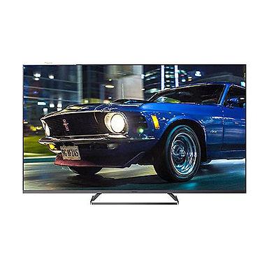 "TV intelligente Panasonic Corp. TX50HX810 50"" 4K Ultra HD LED LAN Noir"