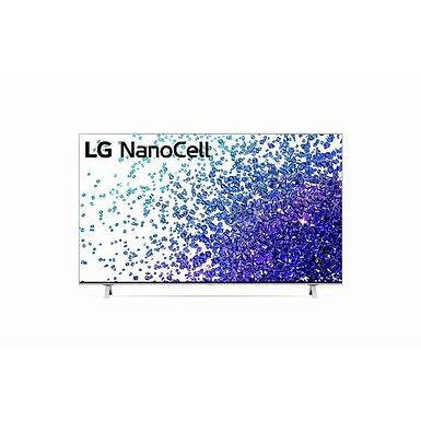 "TV intelligente LG 55NANO776PA 55"" 4K Ultra HD NanoCell Blanc"