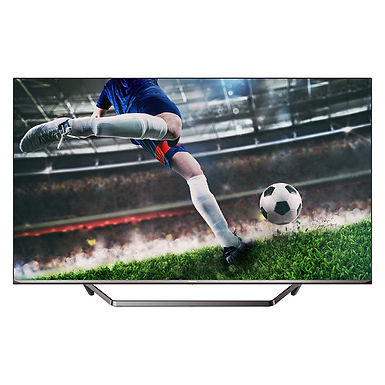"TV intelligente Hisense 65U7QF 65"" 4K Ultra HD DLED WiFi Noir"