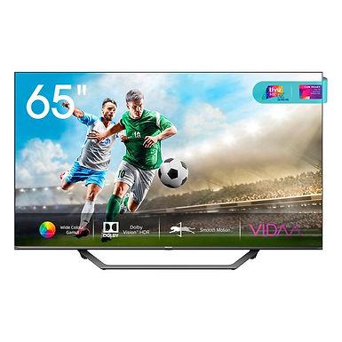 """TV intelligente Hisense 65A7500F 65"""" 4K Ultra HD DLED WiFi Noir"""