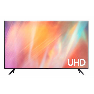 "TV intelligente Samsung UE65AU7105 65"" LED 4K Ultra HD Wi-Fi"