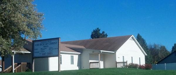 Church of Christ St Charles, MO