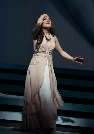 Semele at Seattle Opera