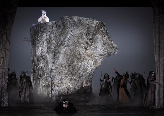 Nanetta at The Grand Théâtre de Genève