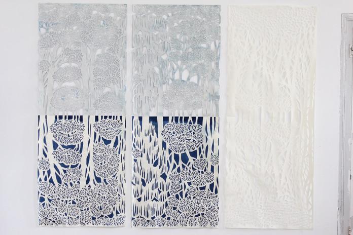 REFLECTION full work Anja Madsen Pernot.