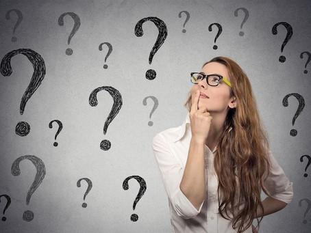 Preguntas que cambian tu mente