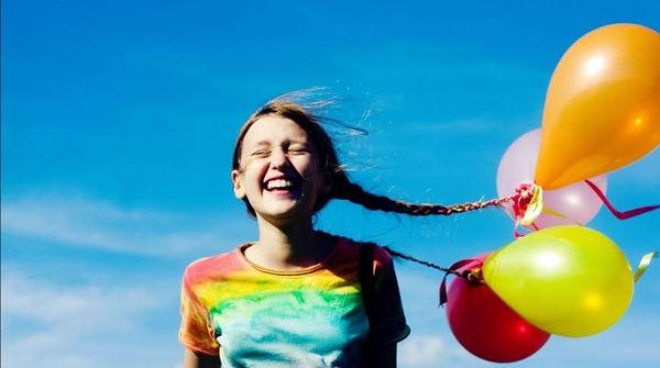 caanly, niños índigo, ser feliz