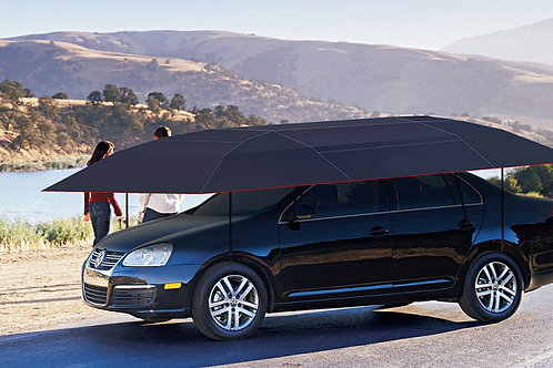 Car Umbrella - 4 Meter Sun roof Canopy Cover