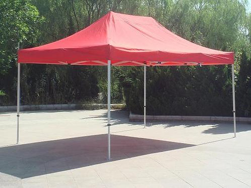 Gazebo Tent Regular quality with 3 side covers
