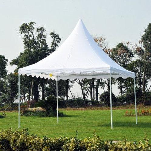 10 x 10 feet Pagoda Tent