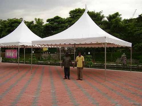 15 x 15 feet Pagoda Tent