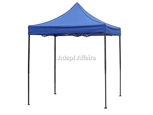 Gazebo tent 6.5 x 6.5 Feet Blue