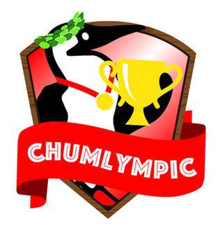 CHUMS CAMP 2019【CHUMLYMPIC】競技決定!!