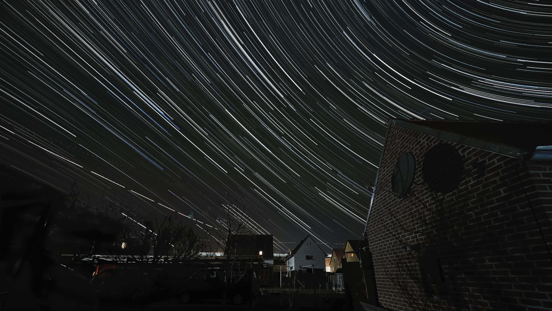 Star_Trails