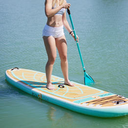 Paddle FIT